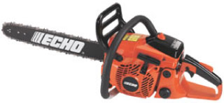 "20"" Gas Chainsaw"