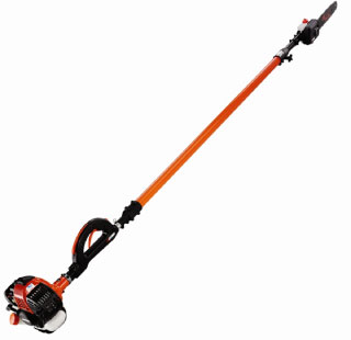 Extendable Power Pruner