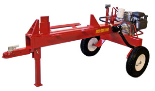 Log Splitters (Split-Fire®)
